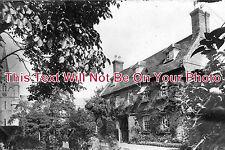 CA 89 - Bassingbourn Village, Cambridgeshire c1913 - 6x4 Photo