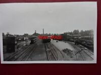 PHOTO  BEXHILL WEST RAILWAY STATION