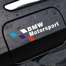 bmw motorsport car Sticker window car body  Decals Stickers