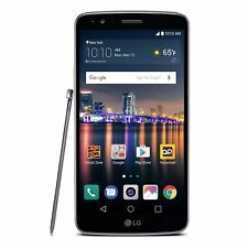 "Boost Mobile LG Stylo 3 Cell Phone Smartphone 5.7"" Display 4G LTE Enabled NEW!"
