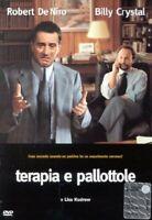 Terapia e pallottole edizione snapper - DVD D031117