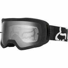 Fox Main II Race  Motocrossbrille schwarz