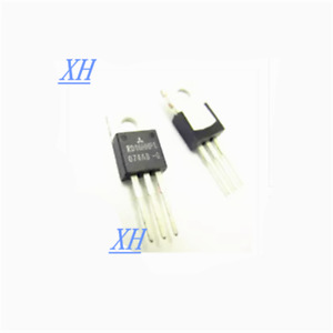 RD16HHF1 RF POWER MOS FET Silicon MOSFET Power Transistor 30MHz 16W 2PCS