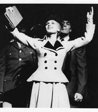 """Evita"" vintage Theatre still"
