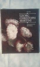 Georg Christoph Martini - Paola Betti - Ed. Iceberg - 2013