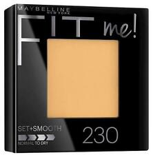 Maybelline New York Fit Me! Powder, 230 Natural Buff Buy 2 Get 15% Off