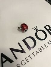 Pandora Disney Snow White's Apple Charm (Free Registered Post)