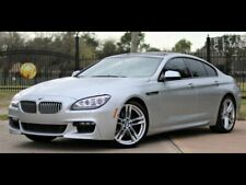 New listing  2014 Bmw 6-Series 650i Gran Coupe Twin Turbo V8/ Leather/ Sunroof/