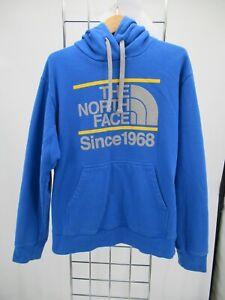C2522 The North Face Men's Half Dome Big Logo Pullover Hoodie