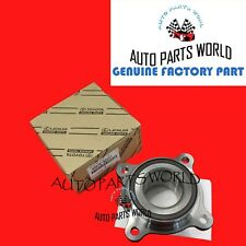 GENUINE TOYOTA TUNDRA SEQUOIA LX570 LAND CRUISER FRONT WHEEL BEARING 43570-60031