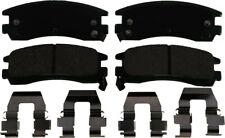 Disc Brake Pad Set-Posi 1 Tech Ceramic Rear Autopart Intl 1412-36536