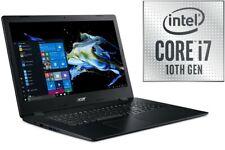 """Notebook Acer a317-core i7-10510u - hasta 2000gb SSD 32gb RAM - 17.3"""" Full HD"""