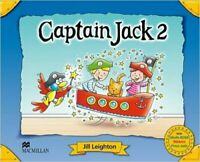 Captain Jack Level 2 Pupils Book Pack -#X974 (I114)