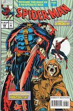 Marvel Spider-Man #48 (July 1994) High Grade