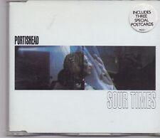 Portishead-Sour Times cd maxi single