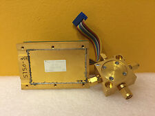 HP / Agilent 5086-7516 50 GHz, 3.5mm (M) VTO Driver Assy + Driver Board + Cable