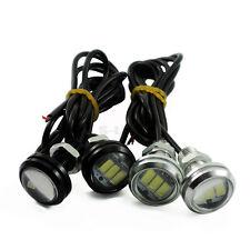 10W LED Eagle Eye Lamp Car Up Reverse Lamp Daytime Running Light DRL 3 xLed