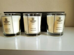 The Creed Collection - Luxury Designer Soy Wax Candles