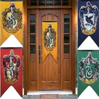 House Banners Decorative Flag
