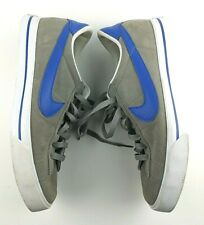 Nike Sweet Classic Leather Men's Size 11 Shoes Skate Gray Blue 318333-044 #301