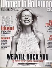 GWYNETH PALTROW Women in Hollywood Premiere SPECIAL 00 ANNA PACQUIN NIA LONG PC