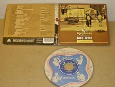 Street Corner Symphonies CD - Vol 4 - Bear Family Records BCD 17282 - 2012