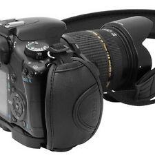 FOTGA Correa para móvil Canon Cámara DSLR reflex Cuero alpha NEX y más