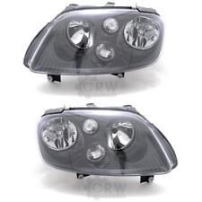 Halogen Scheinwerfer Set für VW TOURAN 1T bj. 02/03-10/06 H7/h7 mit Motor