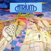 Atrium - Color Seed (Vinyl LP - 1979 - DE - Original)