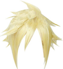 Coser Cosplay Wig for Final Fantasy VII REMAKE Cloud