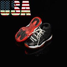 b3c6761a0589 1 6 Shoes Air Jordan Sneakers HOLLOW For 12