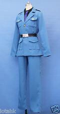 APH North Italy Cosplay Costume Custom Made < Lotahk >