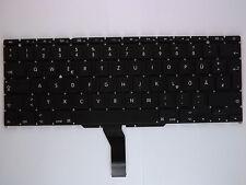 """Orginal MC505 MC506 Apple MacBook Air 11.6"""" Tastatur Keyboard Qwertz Deutsch NEU"""