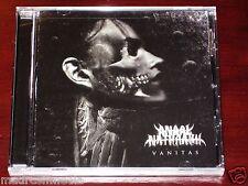 Anaal Nathrakh: Vanitas CD 2012 Candlelight USA Records CDL520CD NEW