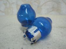 2 NEW BLUE  H4 Halogen BULBS COVER PORSCHE BOSCH HELLA MARCHAL LUCAS