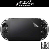 Matte LCD Front Screen Protector Guard for Sony PS Vita PSV2000