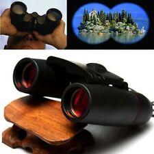 Outdoor Travel 30x 60 Zoom Folding Day Night Vision Binoculars Telescope +Bag XG