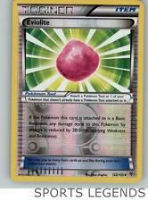2013 pokemon Plasma Storm reverse holo Eviolite 122/135