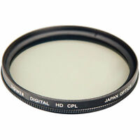 Bower 58mm Multi-Coated Circular Polarizer Filter