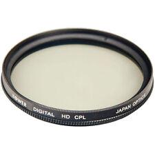 Bower 58mm Multi-Coated Circular Polarizer Filter