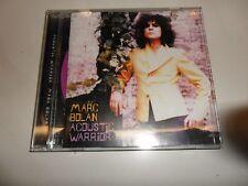 CD  Bolan Marc - Acoustic Warrior