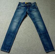 MP Meltin 'Pot Jeans Pantaloni Boyfriend ripey w26 l34 NUOVO