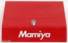 Mamiya M645, M645J, M645 1000s body ( Tripod Screw )