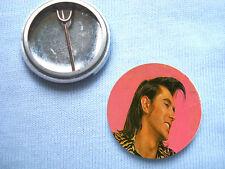 Roxy Music 25mm  Badge Bryan Ferry Brian Eno Glam Rock