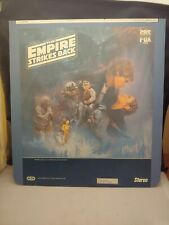 Star Wars The Empire Strikes Back ~CED Movie Disc RCA SelectaVision Video Disc