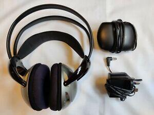Philips SHC2000 wireless headphones for TV
