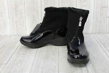Khombu Lena Boots Womens Size 7M Black