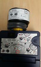 Hyundai Kia spare tire inflator kit OEM - air compressor and tire sealing