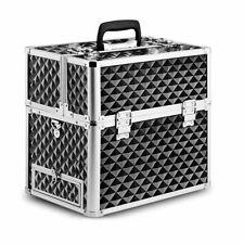 Unbranded Aluminium Makeup Cases