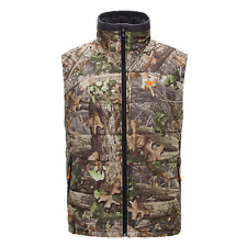Plythal Prima-Heat Camouflage Hunting Vest 2XL